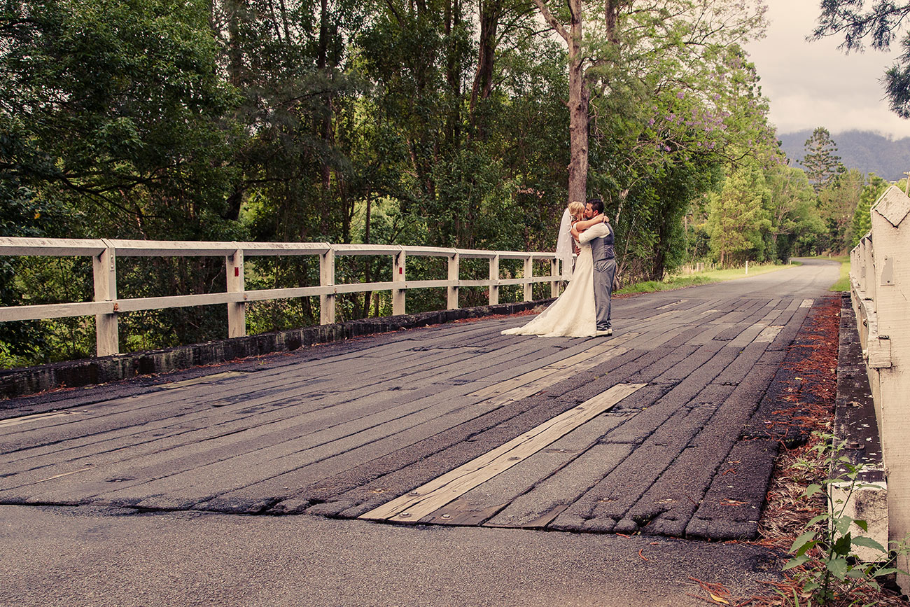 Wedding photography on the Gold Coast