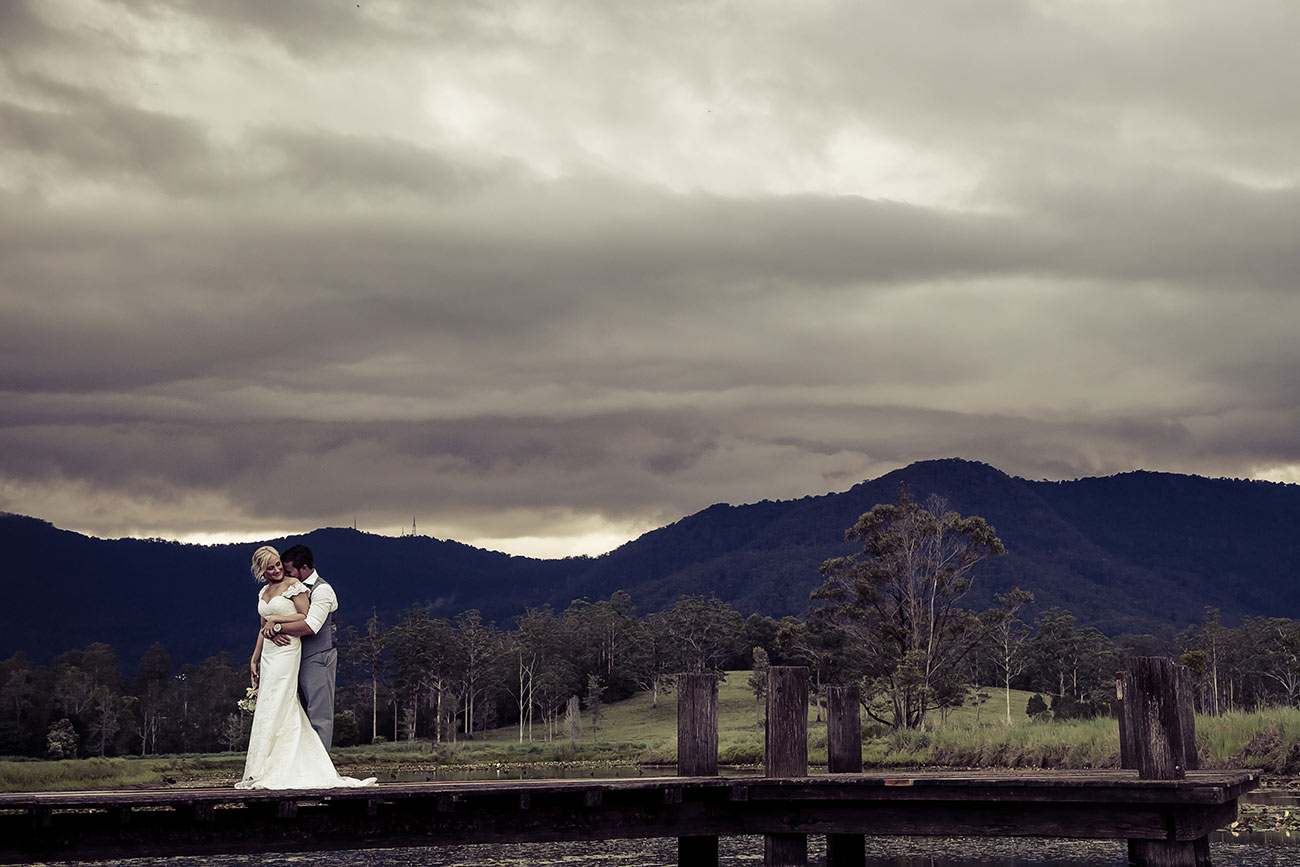 Gold Coast wedding cinematographer