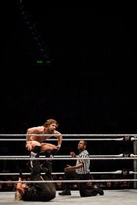 WWE Superstar Daniel Bryan