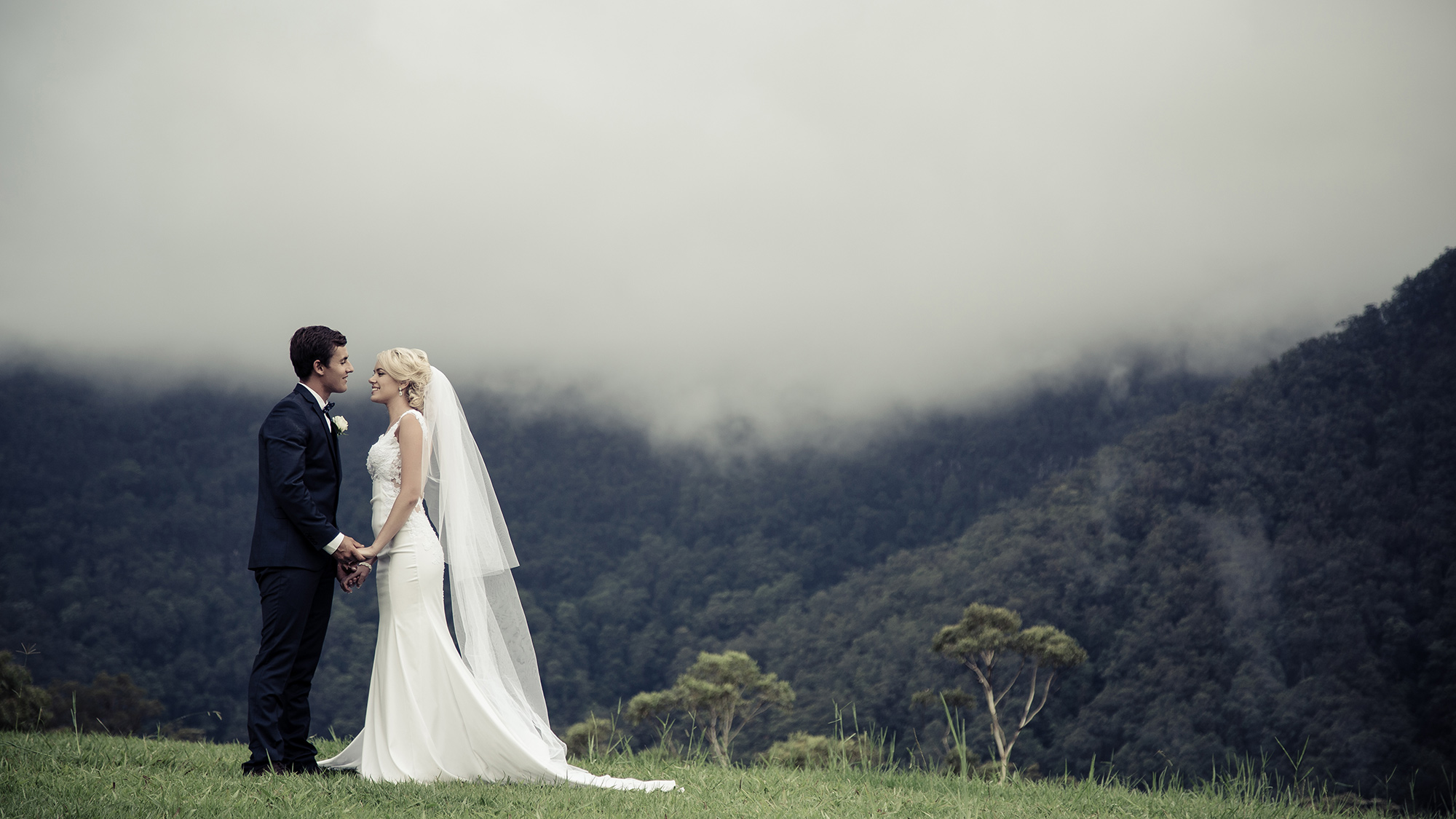 Gold Coast and brisbane wedding videographer