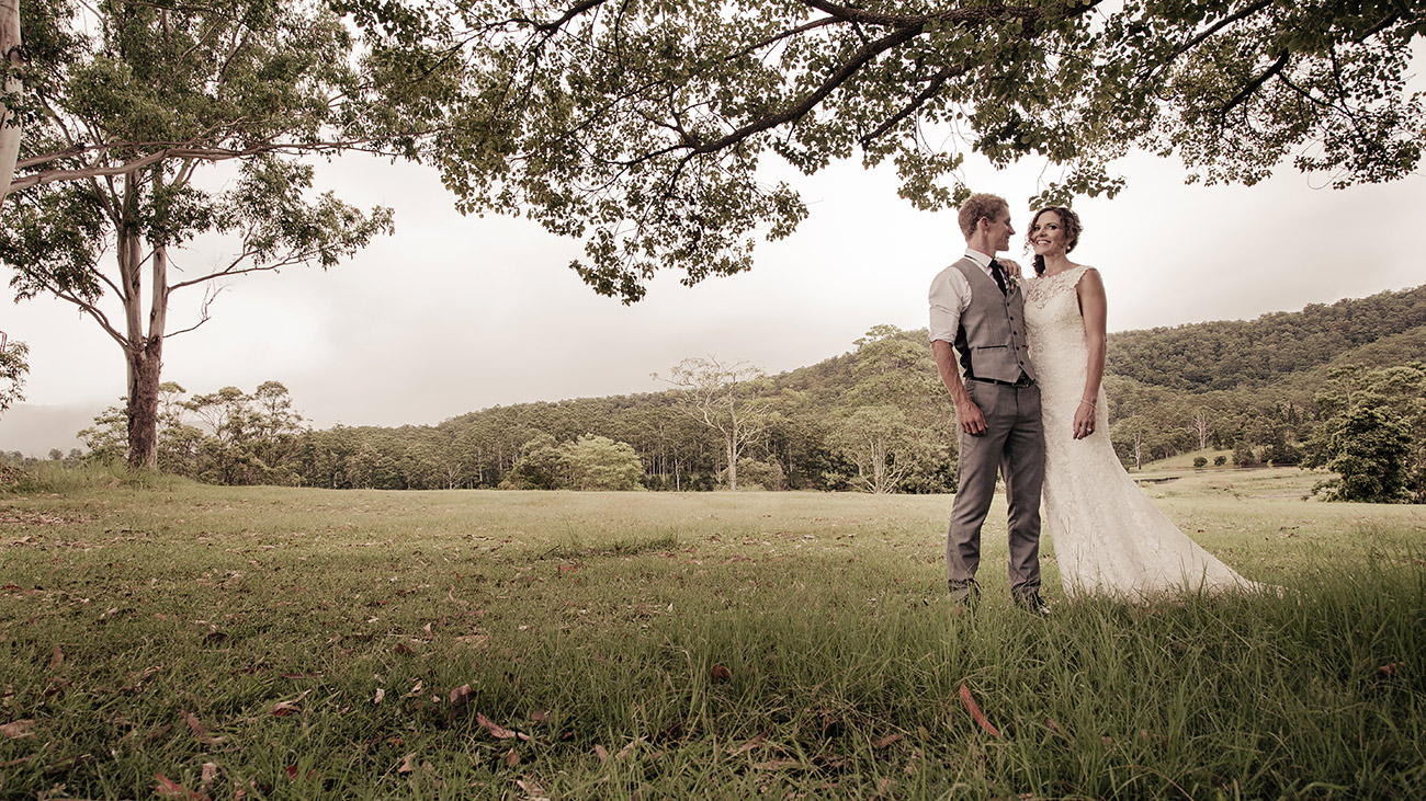 wedding films gold coast