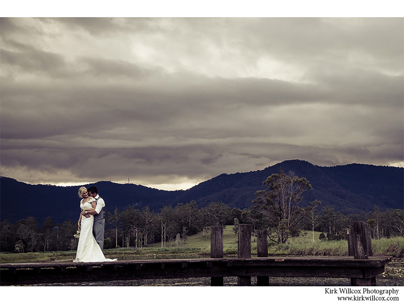 Midginbil Hill Wedding Photography