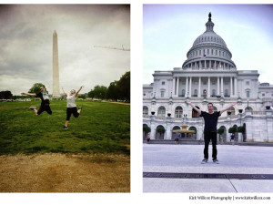 USA holiday pictures