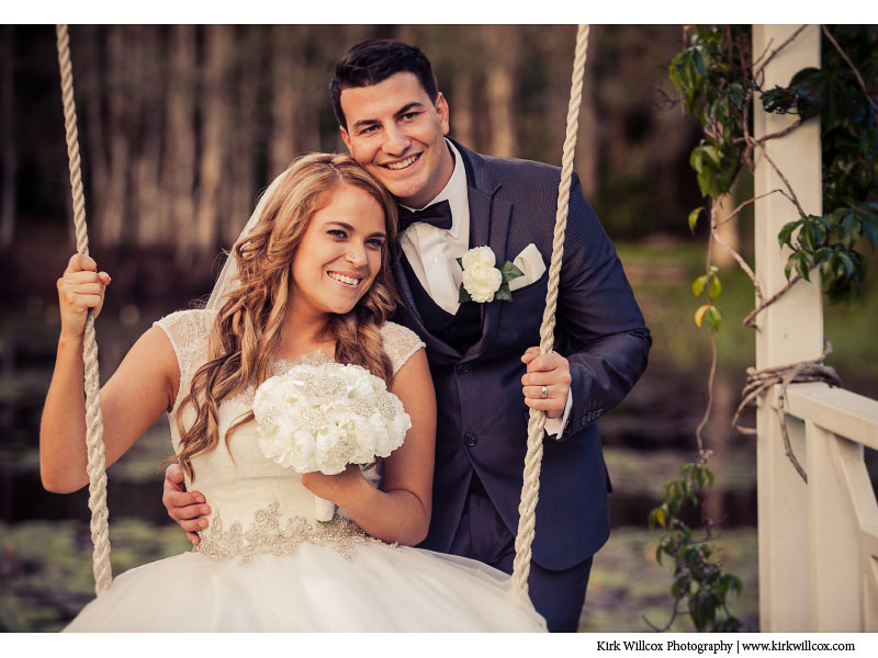 Coolibah Downs elegant wedding location