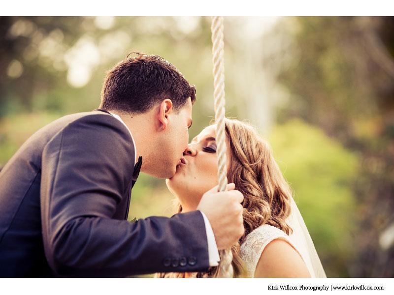 Sam & Marty Coolibah Downs Gold Coast wedding