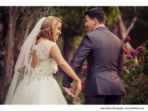 wedding videography at Coolibah Downs Gold Coast