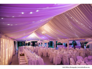 Coolibah Downs wedding reception image