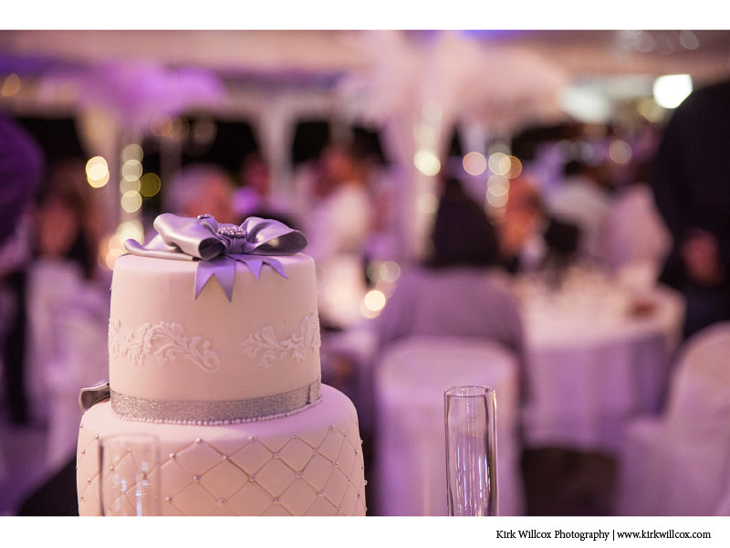 Gold Coast wedding cake image