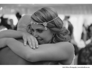 bride first dance at Gold Coast wedding