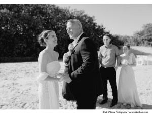 bride and groom wedding photographer Gold Coast