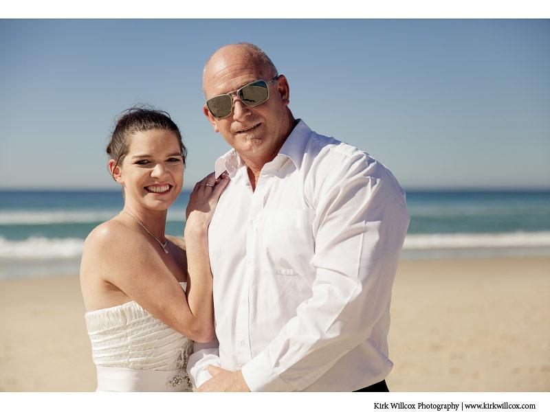 wedding portrait gold coast photography