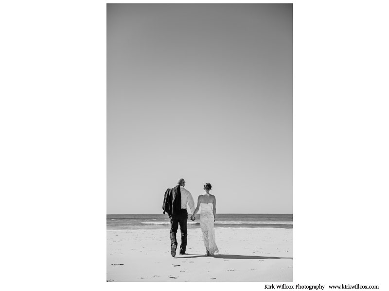 Bride and Groom wedding portrait gold coast photography