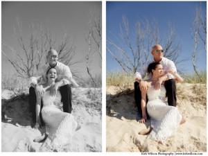 bride and groom wedding Gold Coast