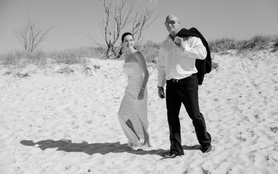 Toni & Kevin Main Beach Wedding Photography Gold Coast