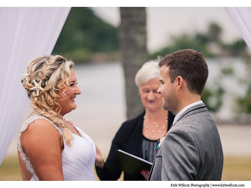 tweed heads wedding ceremony