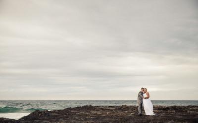 Jess & Preston Tweed Heads Wedding