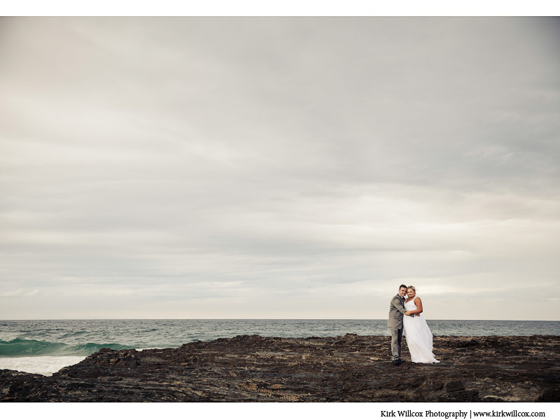 Jess & Preston Tweed Heads Wedding