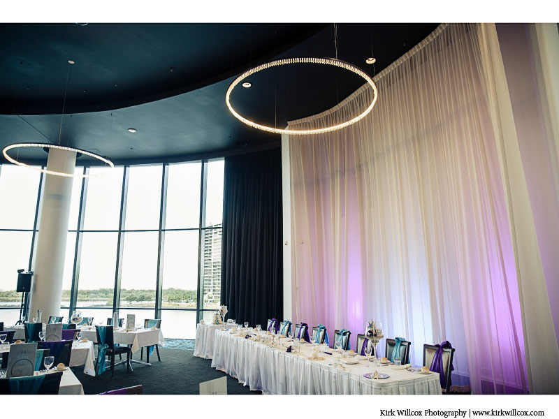 tweed heads wedding reception