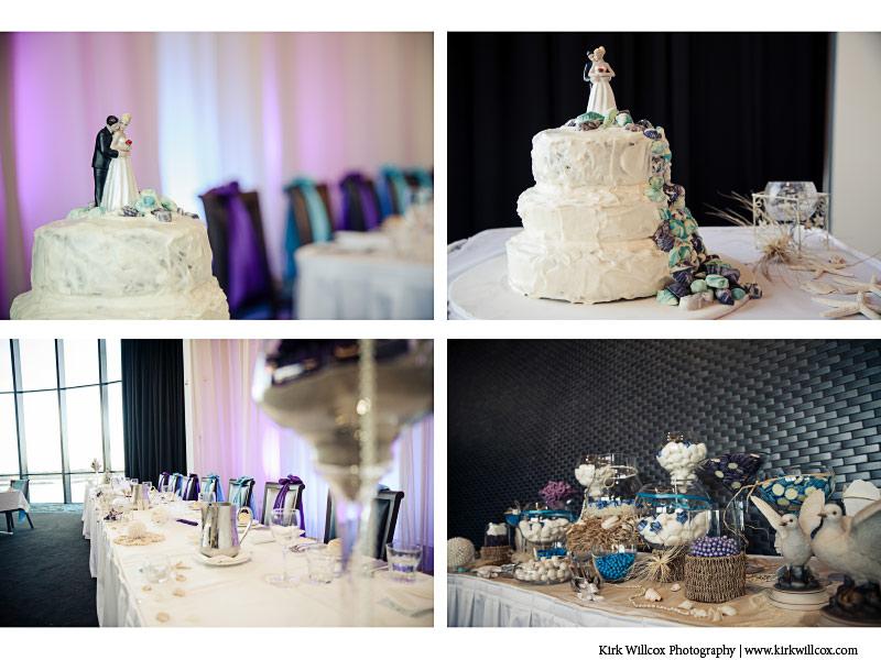 twin towns wedding reception