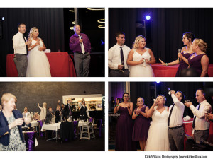 coolangatta wedding reception
