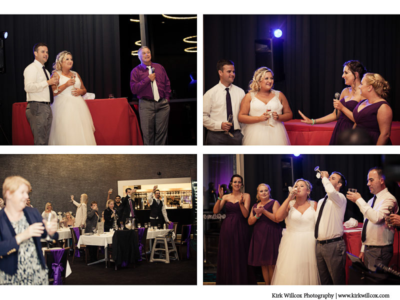 coolangatta wedding reception