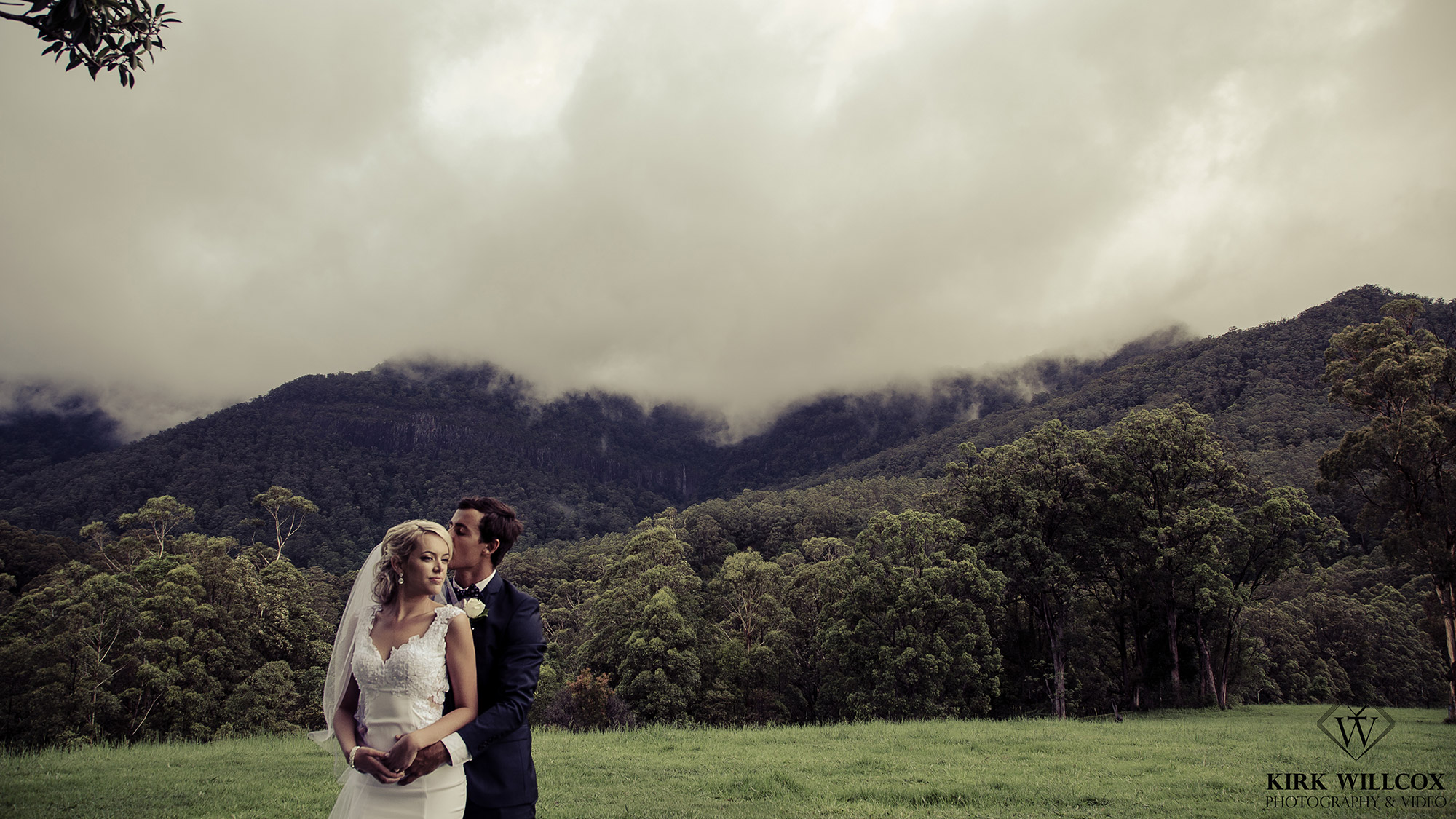 wedding photography and videographer gold coast
