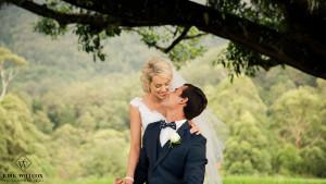 bride and groom wedding film