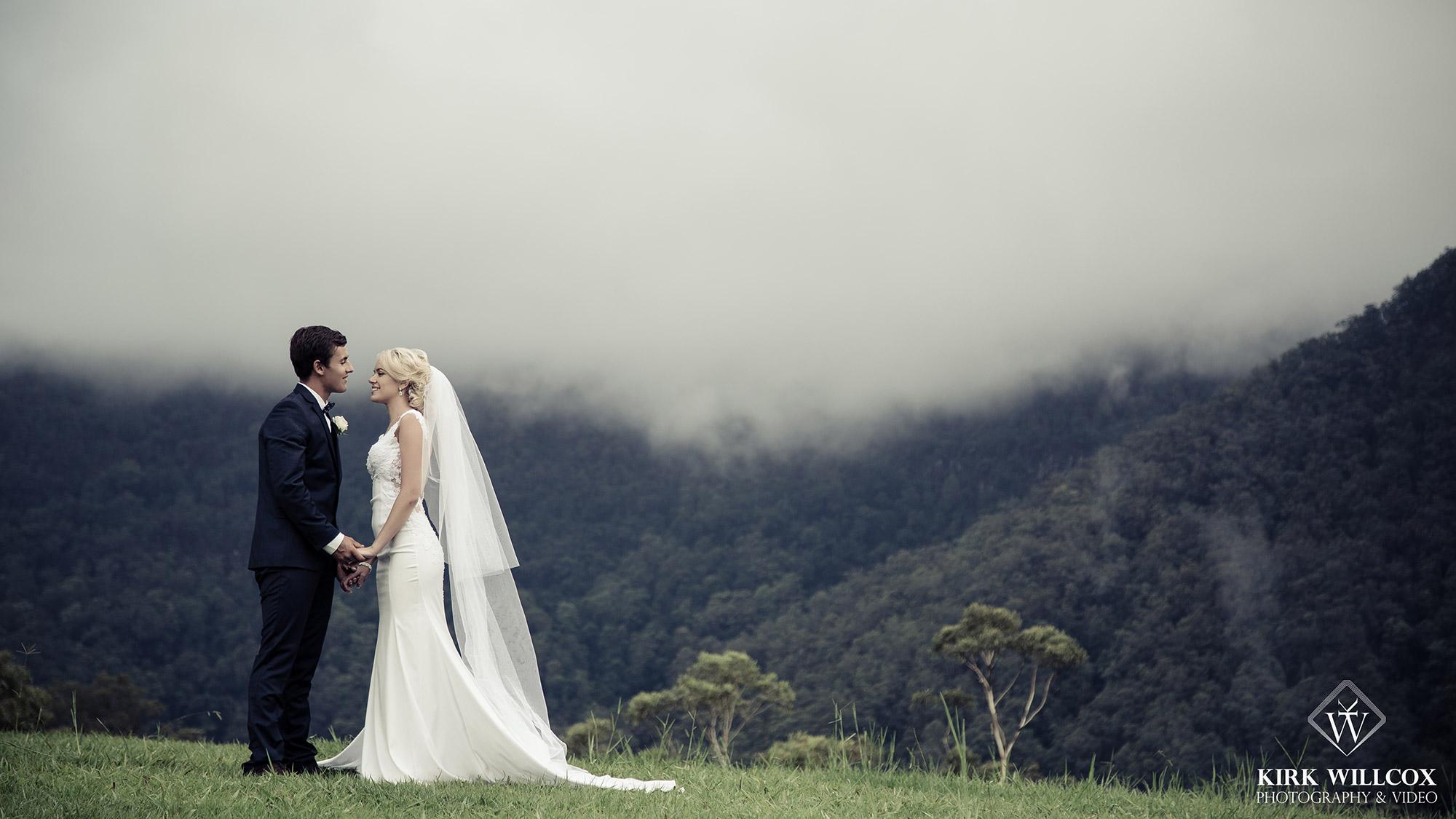 gold coast brisbane wedding video