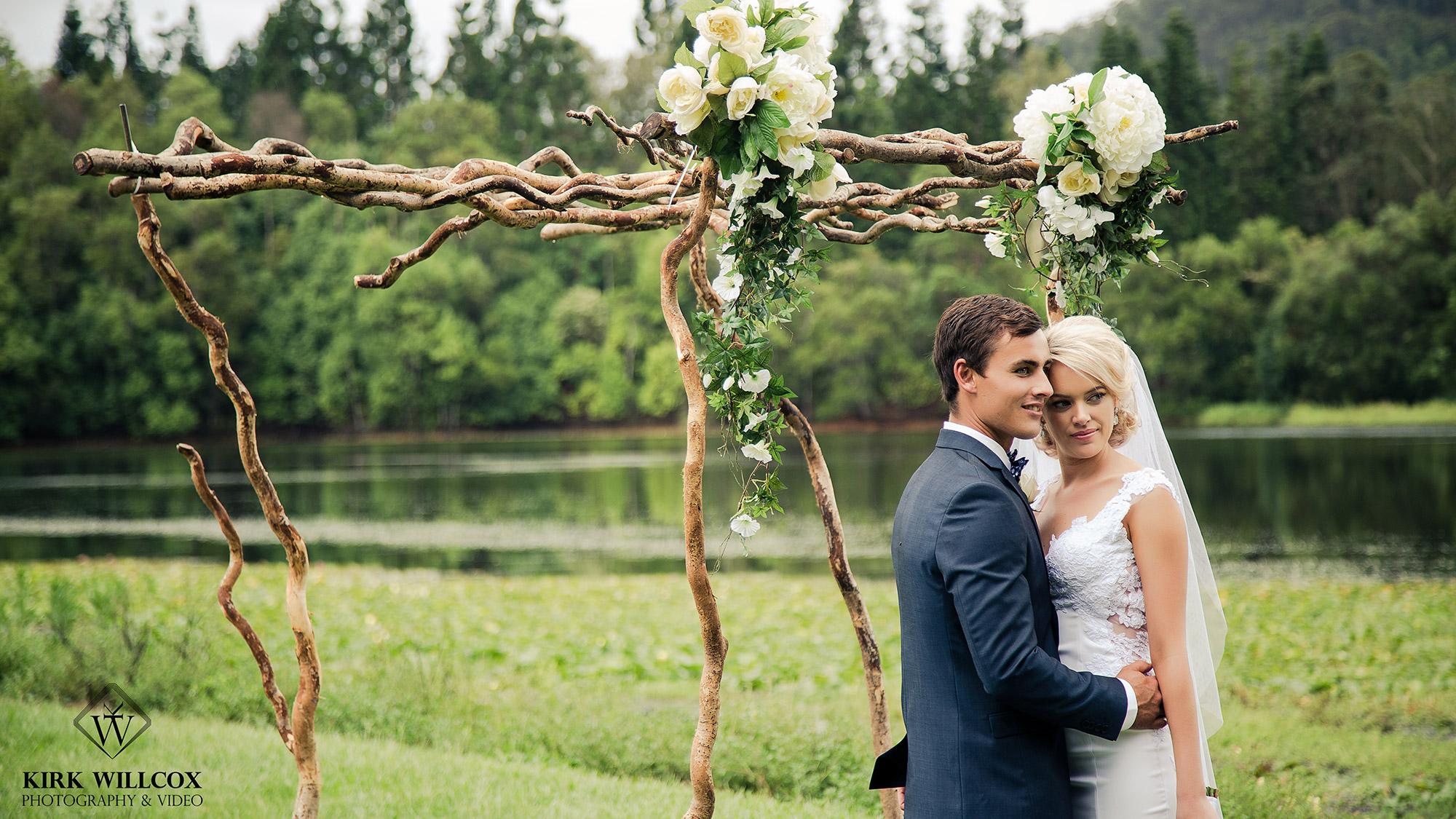 gold coast wedding films