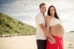 gold coast maternity photographer