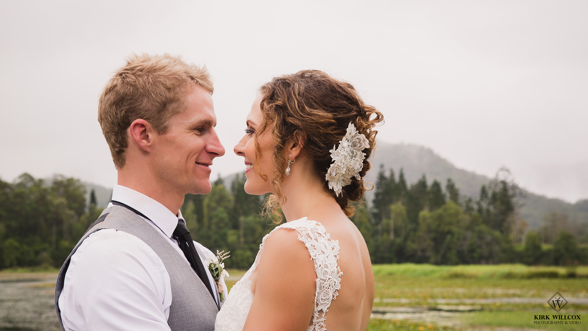 wedding photograhy & videography gold coast