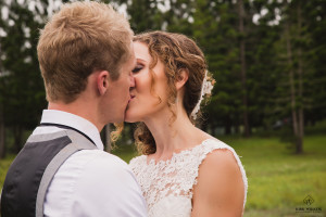 bride and groom wedding videography and photography