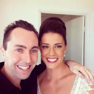 Gold Coast wedding photographer Kirk Willcox