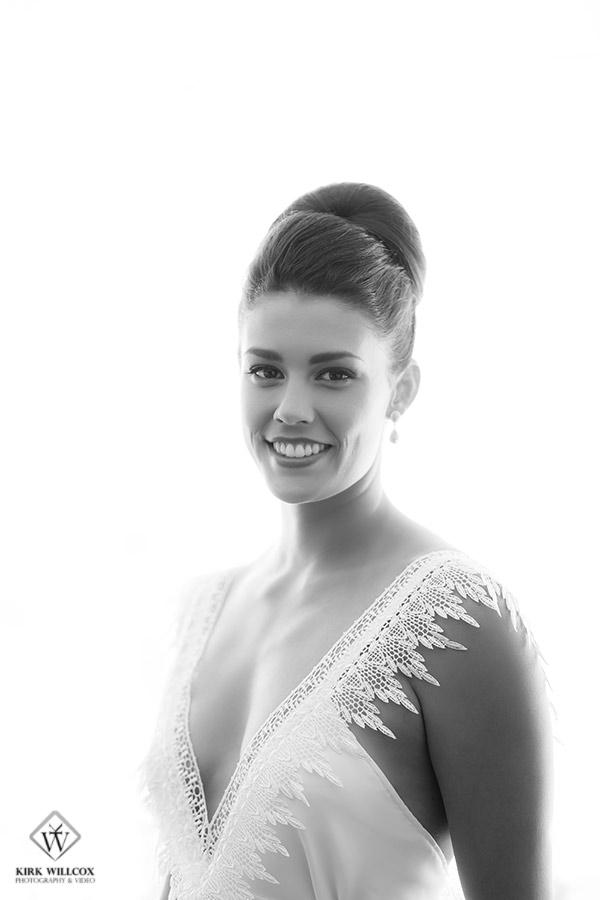 bride wedding portrait photography Gold Coast