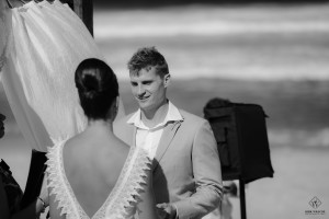 wedding vows ceremony gold coast