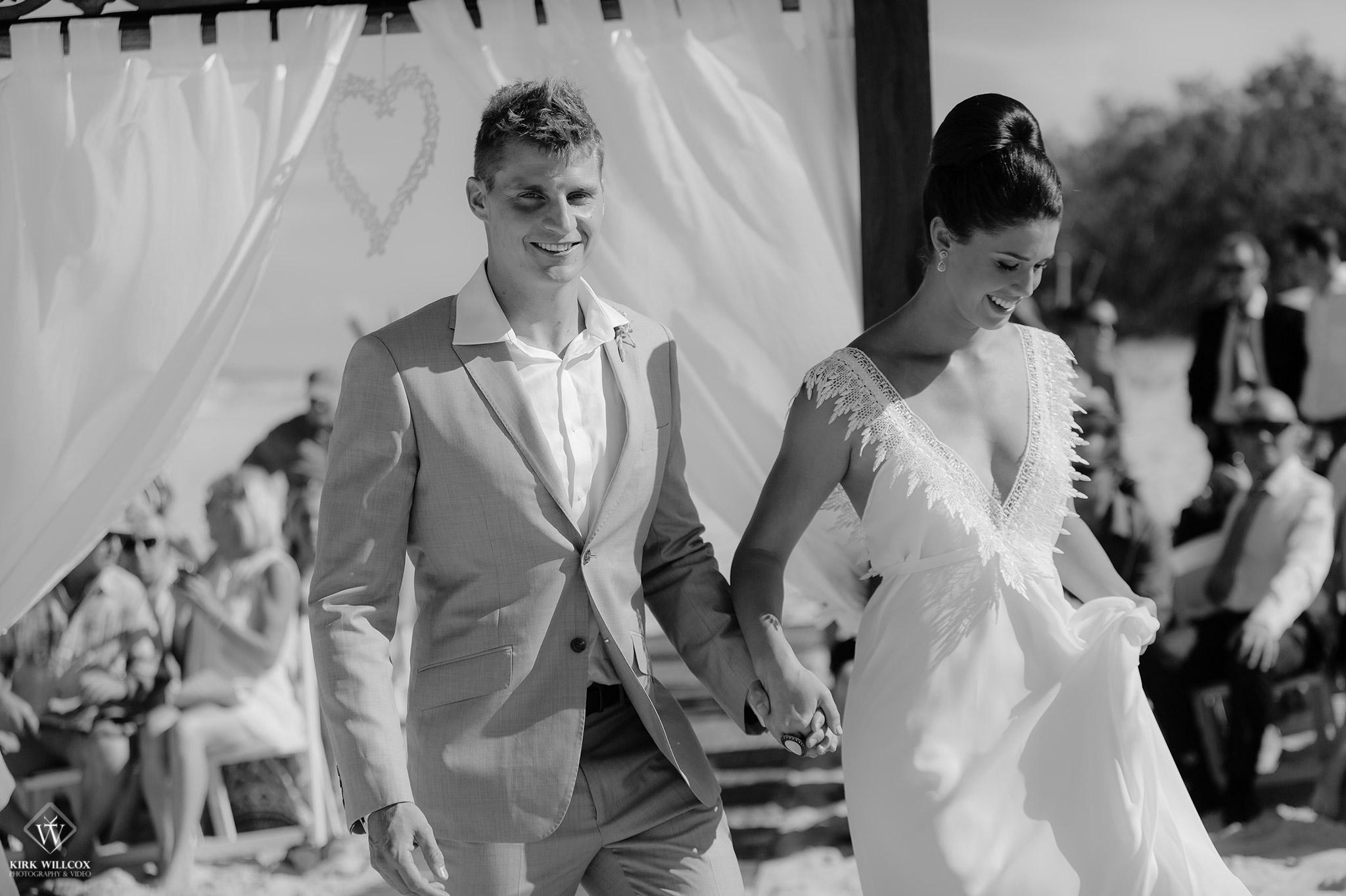 bride & groom wedding blog