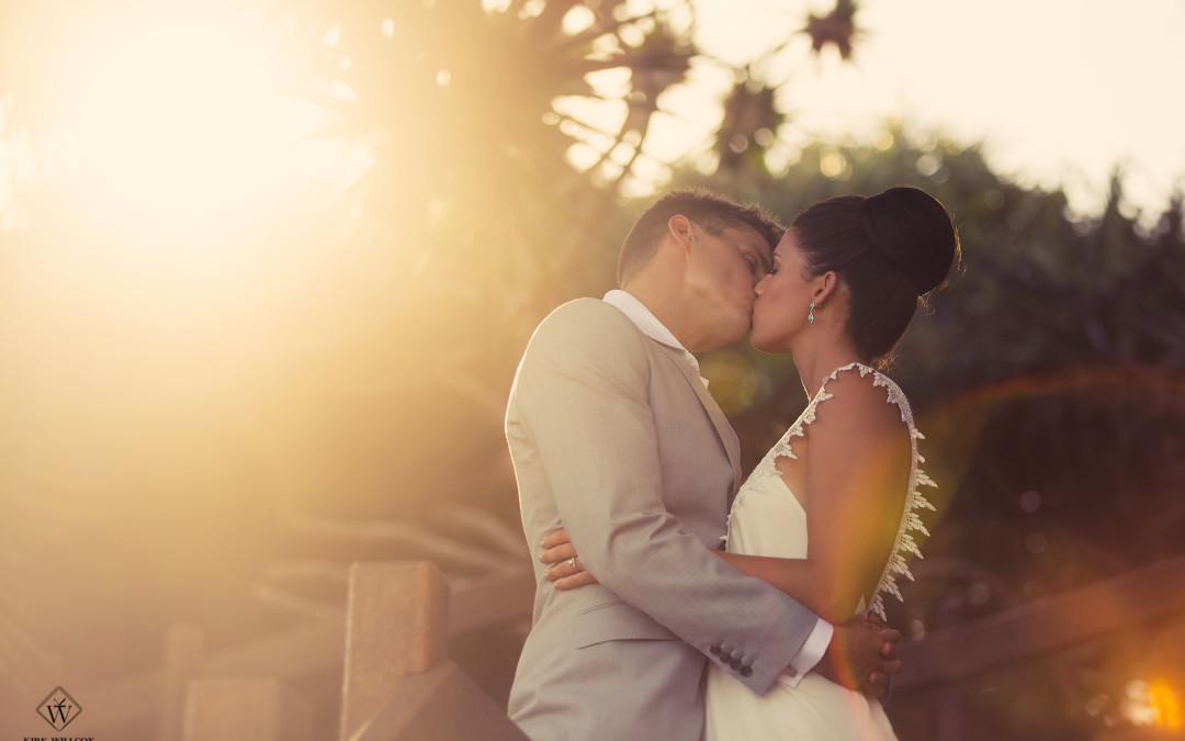 Brooke & Nick – Sunshine Coast Wedding