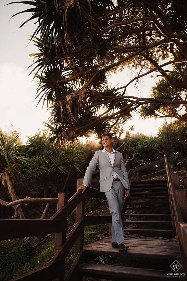 groom wedding portrait photography