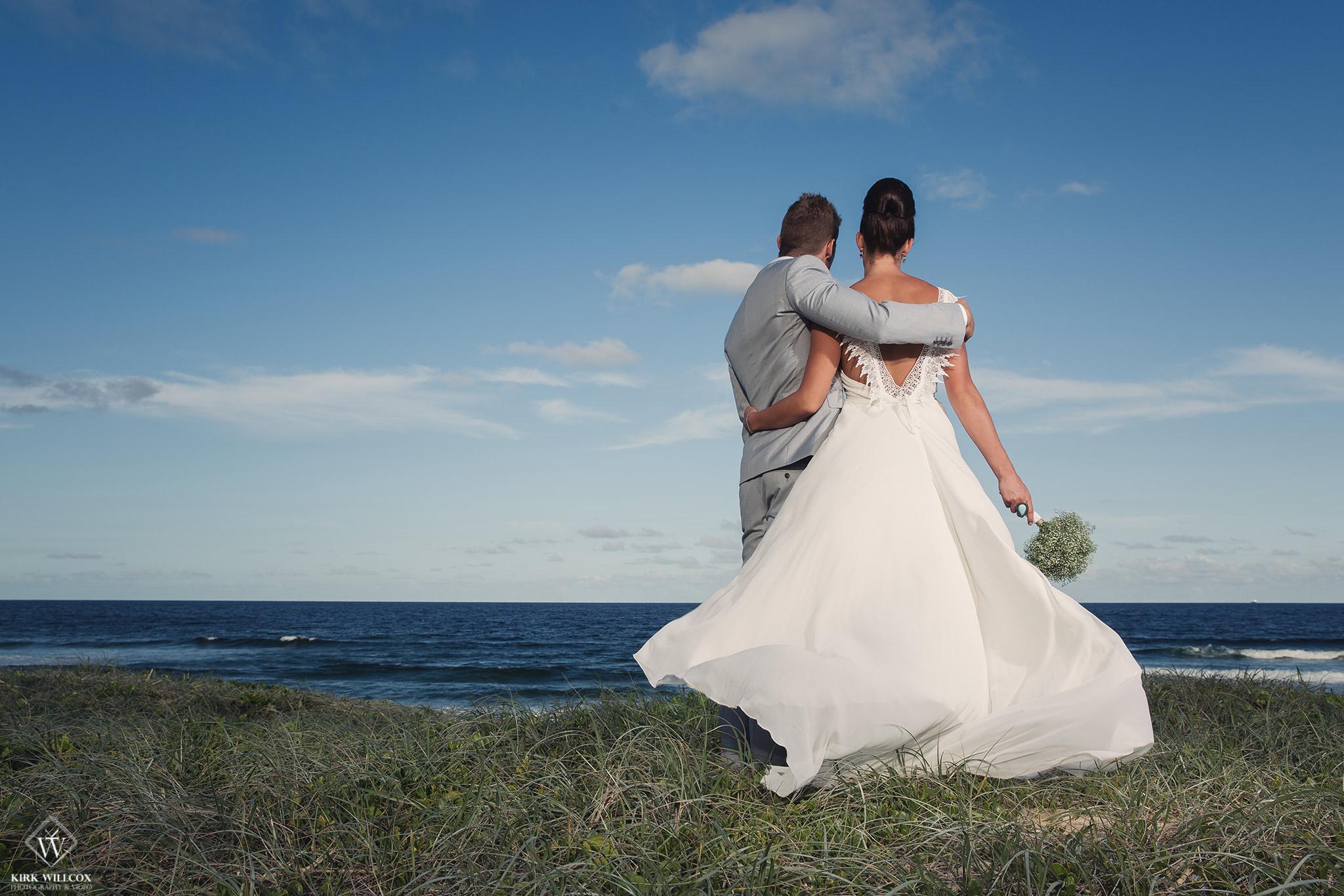 beach wedding photography blog