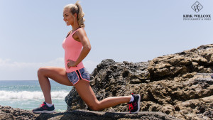 gold coast fitness photography and filming