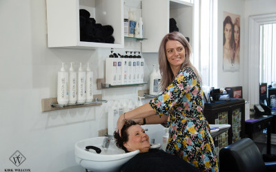 Middleton Hair- local Gold Coast business