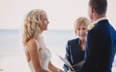 Katie & Dave – Currumbin Beach Wedding