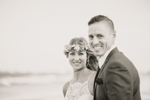 bridal portrait gold coast