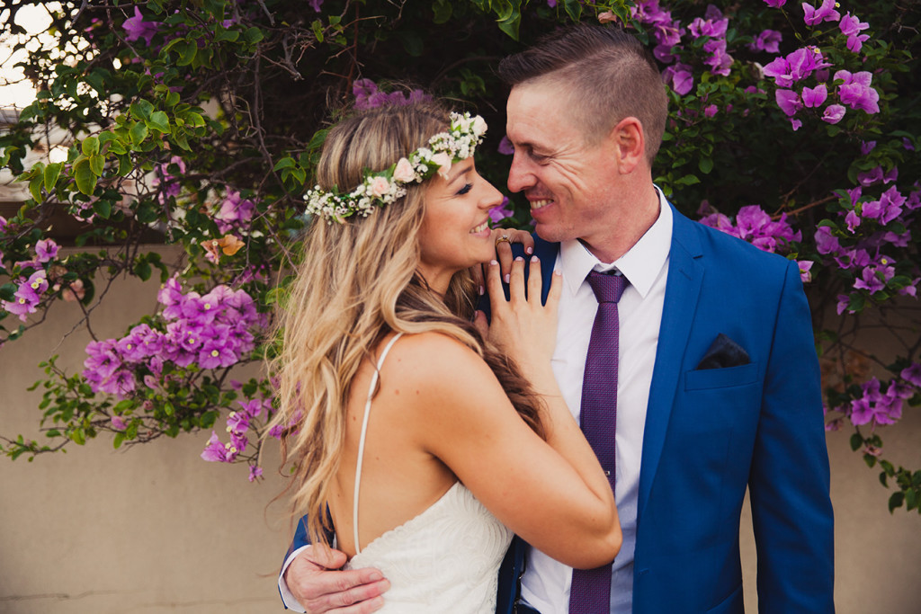 wedding flowers gold coast