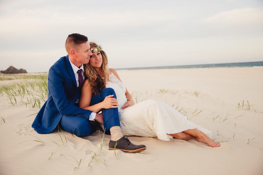 gold coast wedding photography services