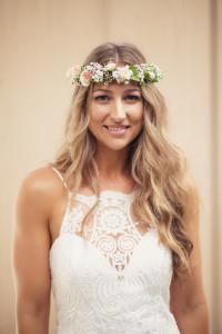 gold coast wedding bride