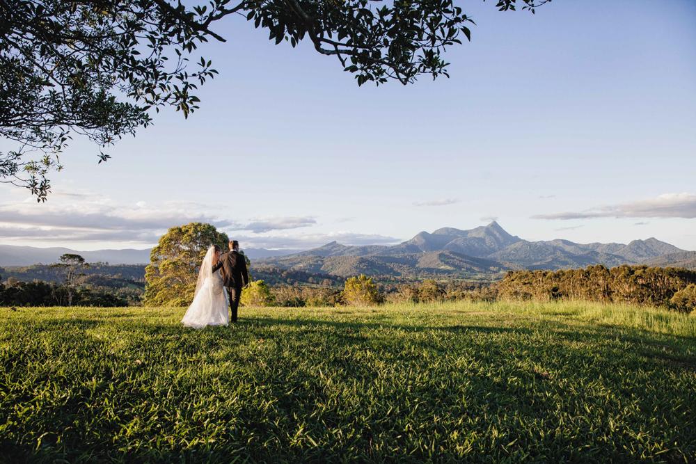 stunning wedding location photos