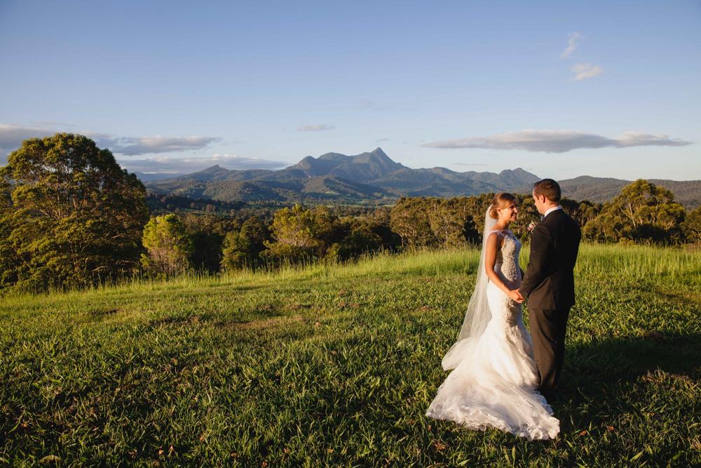 Wedding location photography