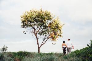 engaged gold coast photography