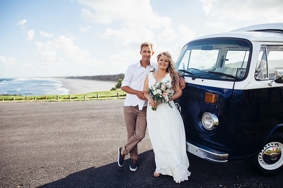 wedding photography tweed coast
